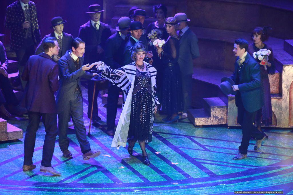 Московский театр мюзикла
