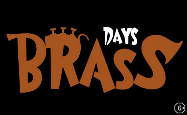 BRASS DAYS