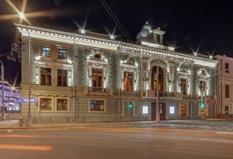 В рамках соглашения до конца 2020 года ежемесячно во Владимире будут идти спектакли Школы современной пьесы.