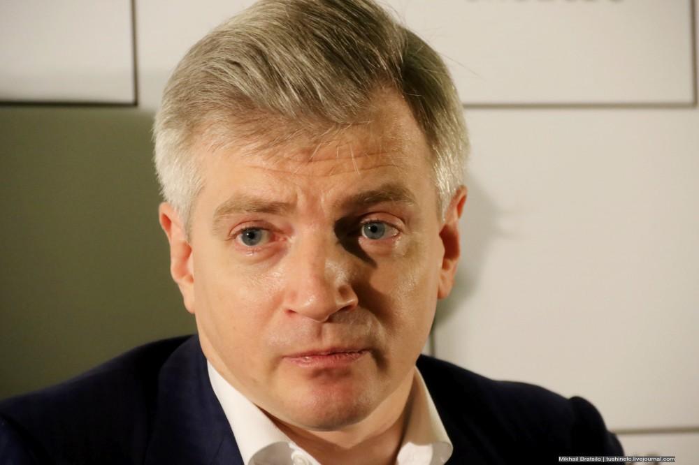 Александр Кибовский