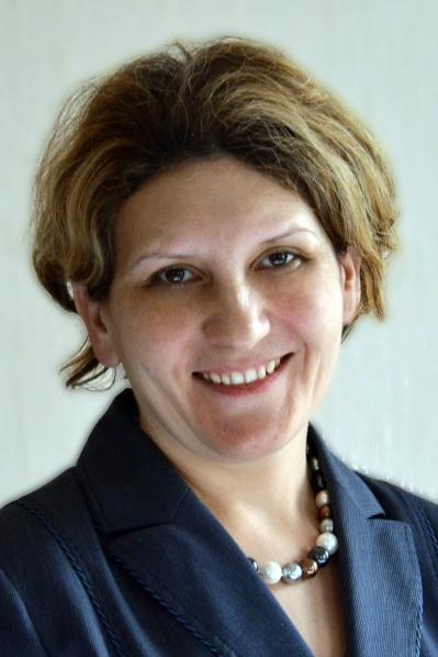 Иннара Гусейнова