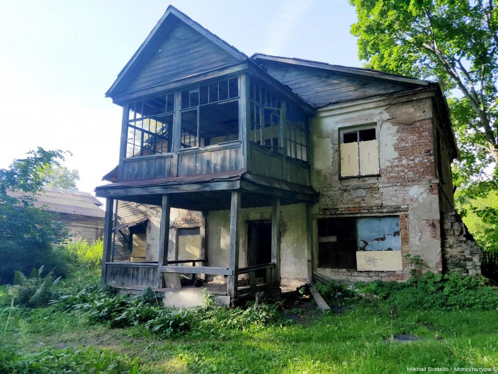 Дом Танеева