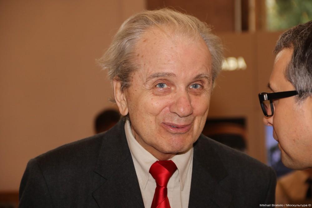 Евгения Стеблов
