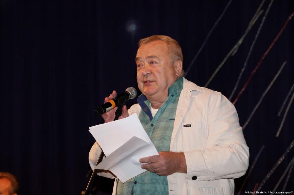 Сергей Проханов