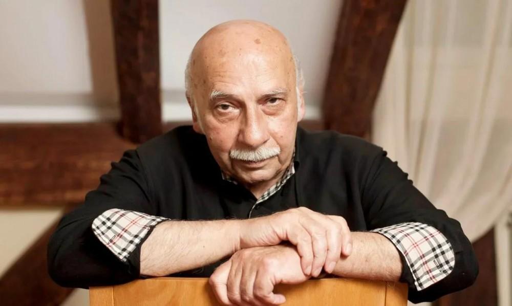 Гия Канчели