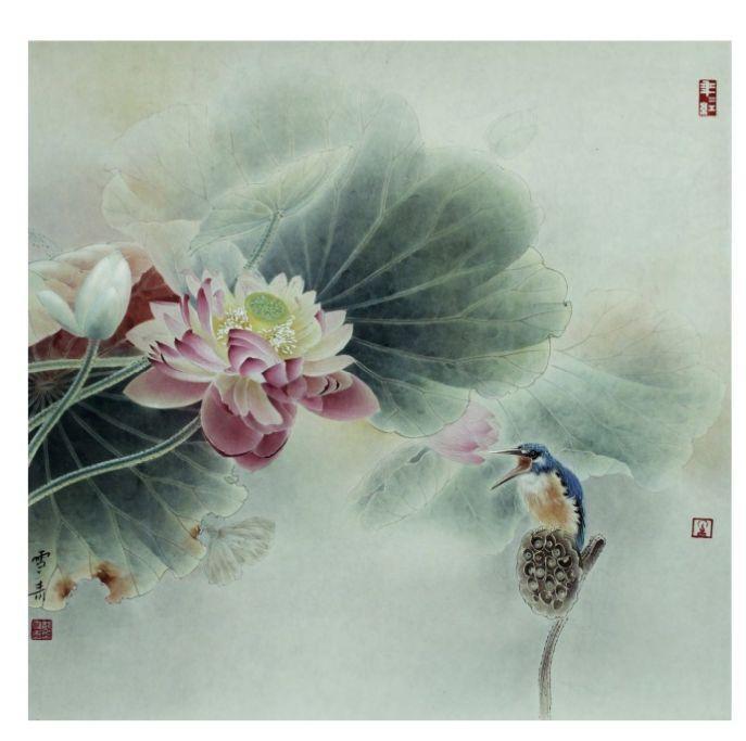 Живопись Китая
