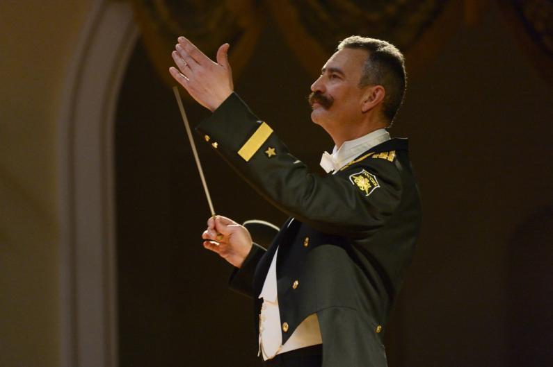 Оркестр ВМФ