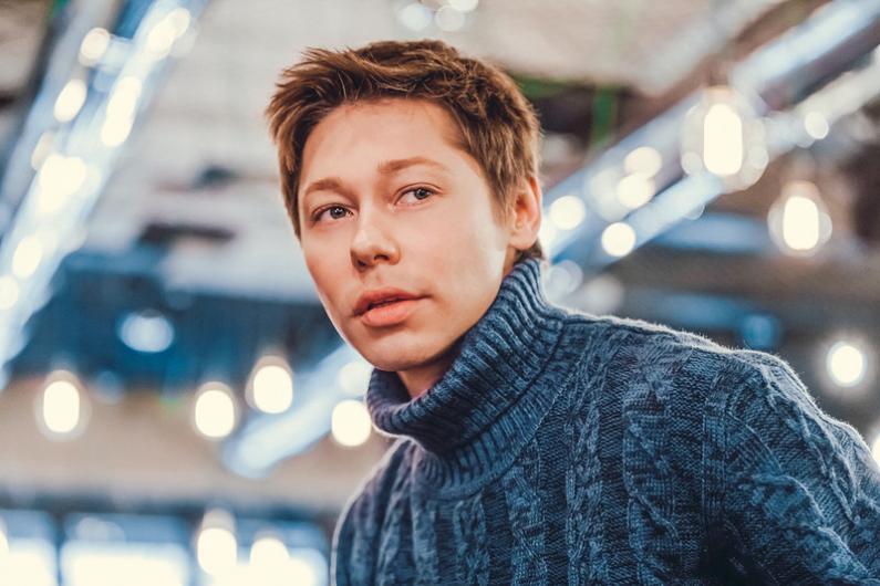 Дмитрий Бикбаев