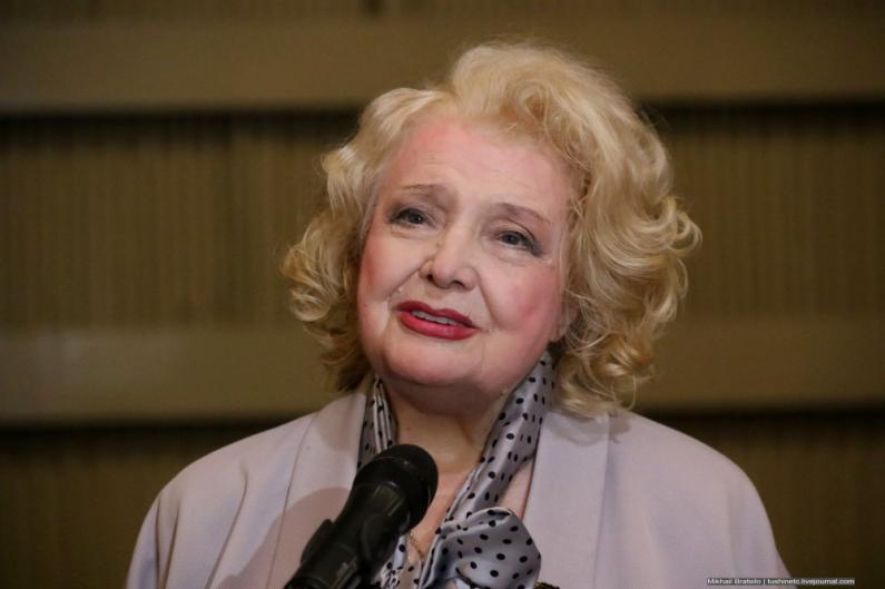 Татьяна Доронина