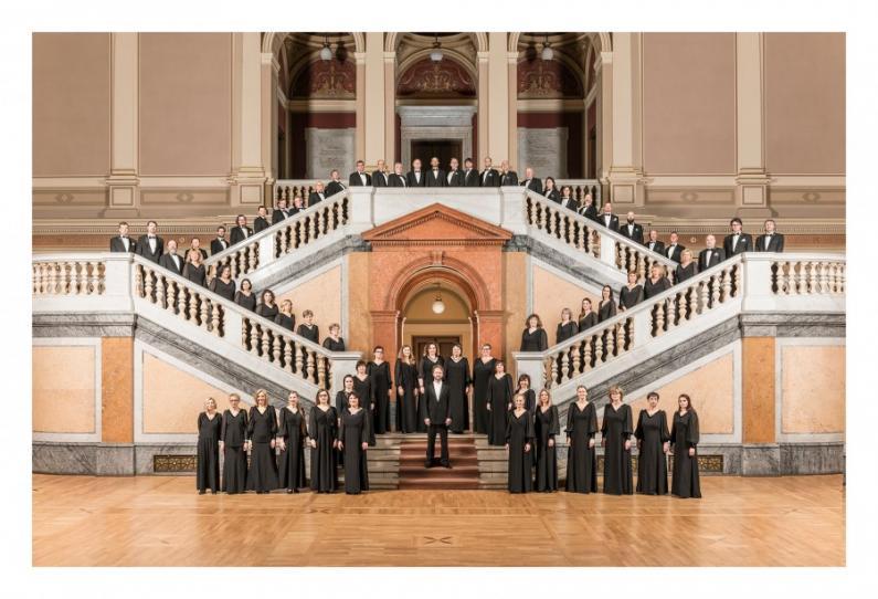 Пражский хор