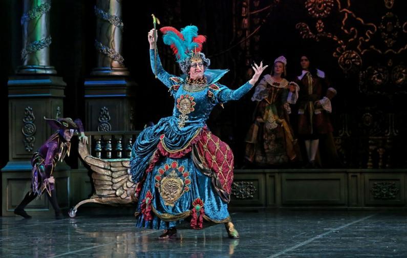 Театр Натальи Сац