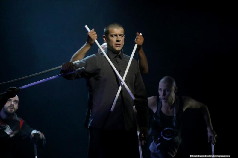 Андрей Школдыченко