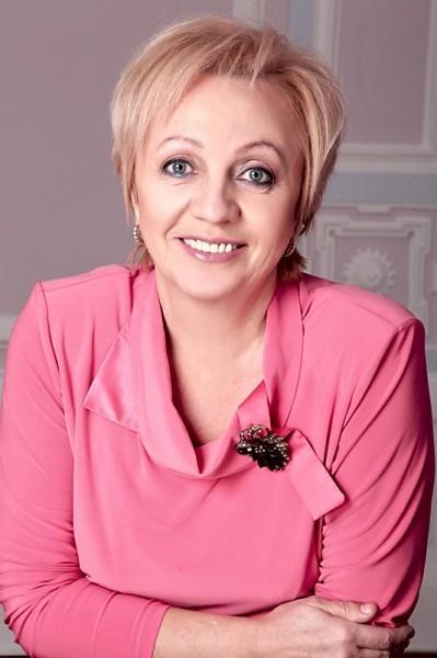 Тамара Пуртова