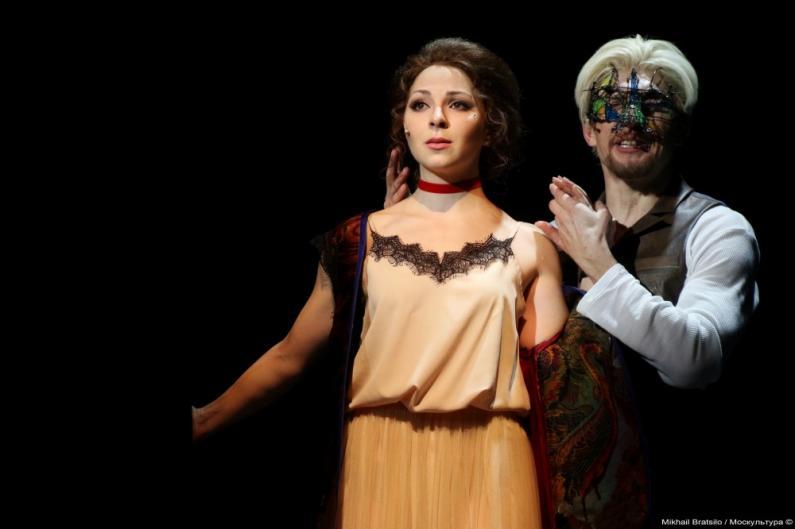 Театриум Терезы Дуровой