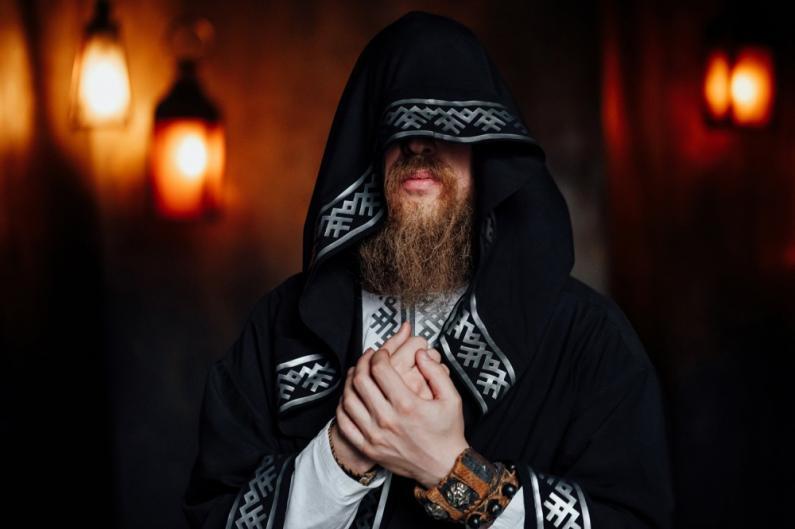 Иеромонах Феофан