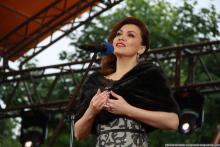 Екатерина Лехина