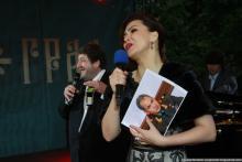 Екатерина Лехина и Олег Диденко