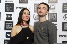 Мария Гриднева, Виталий Макаренко