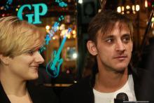 Михаил и Екатерина Башкатовы